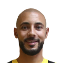 FO4 Player - N. Amrabat