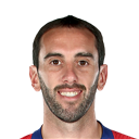 FO4 Player - Diego Godín