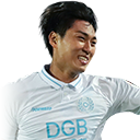 FO4 Player - Jeong Tae Wook