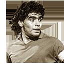 FO4 Player - D. Maradona