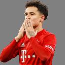 FO4 Player - Coutinho