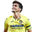 FO4 Player - Gerard Moreno