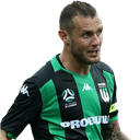 FO4 Player - A. Diamanti