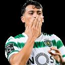 FO4 Player - Pedro Porro