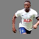 FO4 Player - V. Wanyama