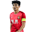 FO4 Player - Zheng Zhi
