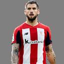 FO4 Player - Iñigo Martínez
