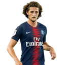 FO4 Player - A. Rabiot