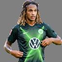 FO4 Player - K. Mbabu
