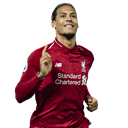 FO4 Player - Virgil van Dijk
