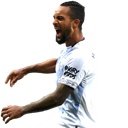 FO4 Player - T. Walcott