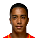 FO4 Player - Youri Tielemans