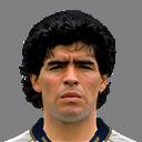 FO4 Player - Diego Maradona