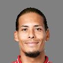 FO4 Player - Virgil van Dijk