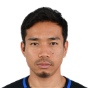 FO4 Player - Y. Nagatomo