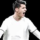 FO4 Player - Morata