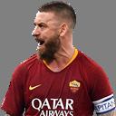 FO4 Player - Daniele De Rossi