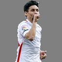FO4 Player - Jesús Navas