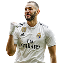 FO4 Player - K. Benzema