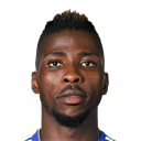 FO4 Player - K. Iheanacho