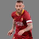 FO4 Player - D. De Rossi