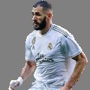 FO4 Player - K. Benzema
