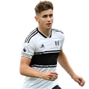 FO4 Player - T. Cairney