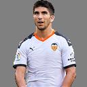 FO4 Player - Carlos Soler