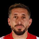 FO4 Player - H. Herrera