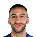 FO4 Player - H. Ziyech