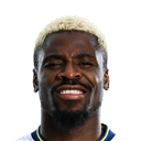 FO4 Player - S. Aurier