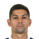 FO4 Player - Cristian Gamboa