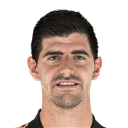 FO4 Player - Thibaut Courtois