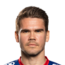FO4 Player - V. Kjartansson