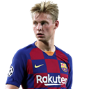 FO4 Player - Frenkie de Jong