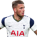 FO4 Player - T. Alderweireld