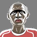 FO4 Player - Patrick Vieira