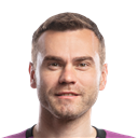FO4 Player - I. Akinfeev