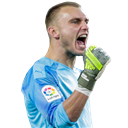 FO4 Player - Jasper Cillessen