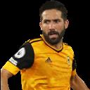 FO4 Player - João Moutinho