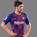 FO4 Player - Sergi Roberto