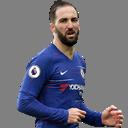 FO4 Player - Gonzalo Higuaín