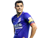FO4 Player - G. Moreno