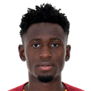FO4 Player - A. Diawara