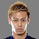 FO4 Player - Keisuke Honda