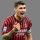 FO4 Player - Alessio Romagnoli
