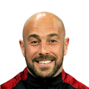 FO4 Player - Pepe Reina