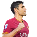 FO4 Player - Federico Fazio