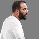 FO4 Player - G. Higuaín