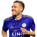 FO4 Player - J. Vardy